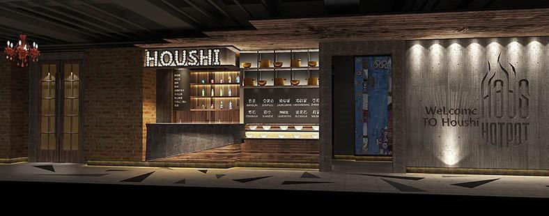 火锅餐饮的品牌设计是怎样做的?